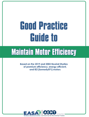 Good Practice Guide - 2019 Rewind Study - cover