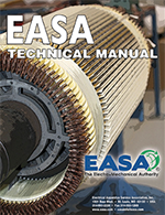 EASA Technical Manual cover